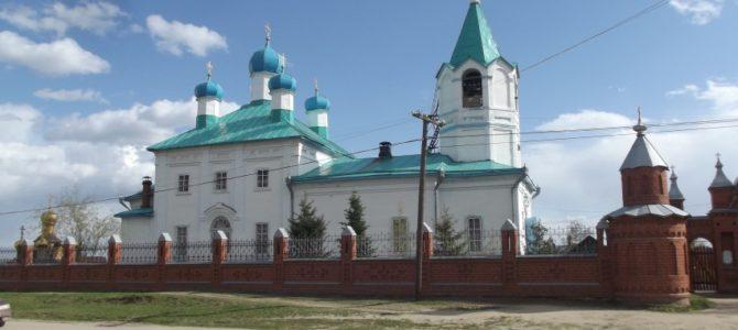 10-11 июня Боровское женский монастырь