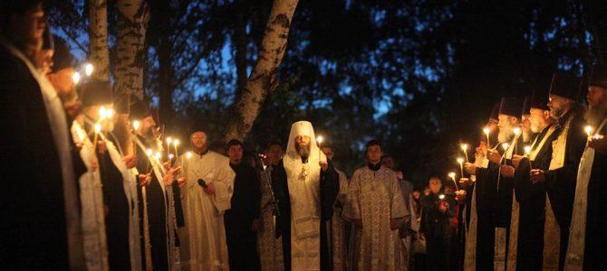 21 июня в 23-00 Панихида у мемориала «Скорбящие матери»