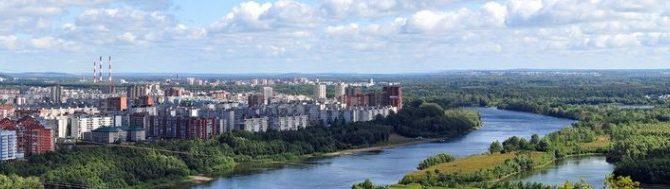 9-12 августа Уфа православная